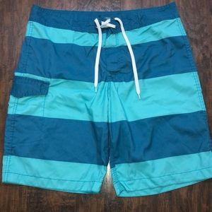 Old Navy Swimming Trunks